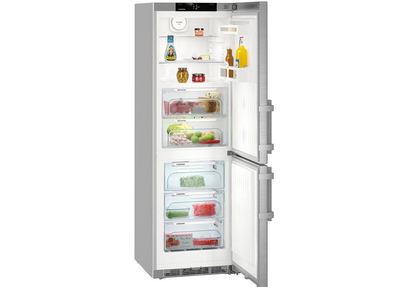 Kühlschrank Gefrierkombination : Kühl gefrierkombination cbef 4315 comfort biofresh möbel müller