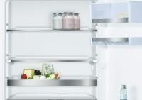 Aeg Kühlschrank Justieren : Bosch serie einbau kühlschrank flachscharnier profi